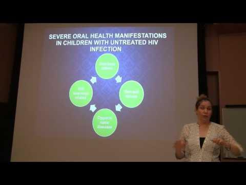 ORALM651: Global Health - Nairobi - Ana Lucia Seminario, DDS, PhD, MPH