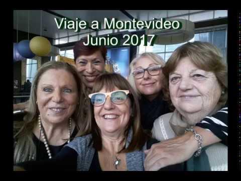 Viaje a Montevideo 2017