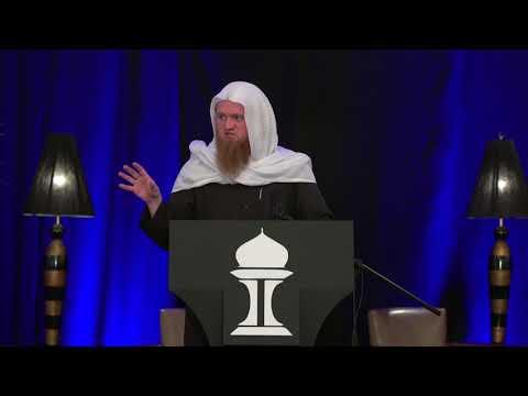 Steps to Allah IV  - The Final Testament - Imam Wasim Kempson Part 1 & Part 2