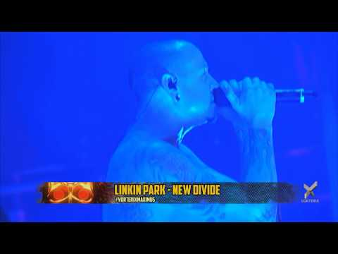 Linkin Park  New Divide  in Argentina 2017