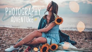 Photography Adventure | Brandon Woelfel
