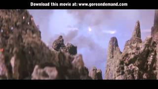 Gamera vs Guidon (short preview) - download
