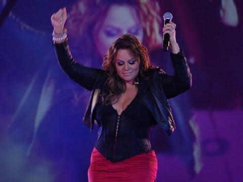 Jenni Rivera - Chuper Amigos (Live: Plaza Monumental, Tijuana 2012)