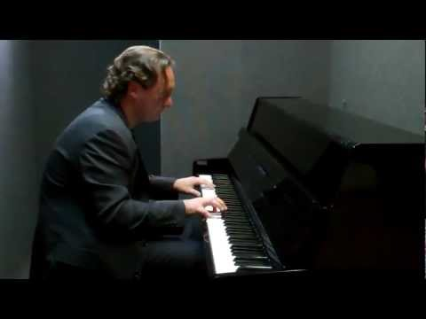 Need You Now (Lady Antebellum) - Original Piano Arrangement by MAUCOLI