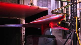 Exploring Alternative Aircraft Design - ERA Teaser