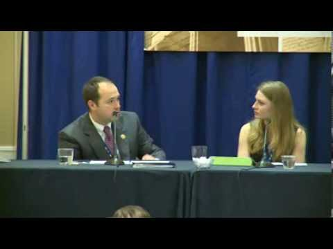 CPAC 2014 - When the Fed Stops Building and the Mint Stops Printing...