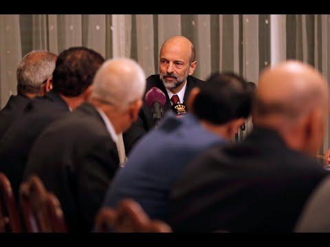 الحكومة الأردنية الجديدة تسحب قانون الضريبة  - 22:22-2018 / 6 / 14