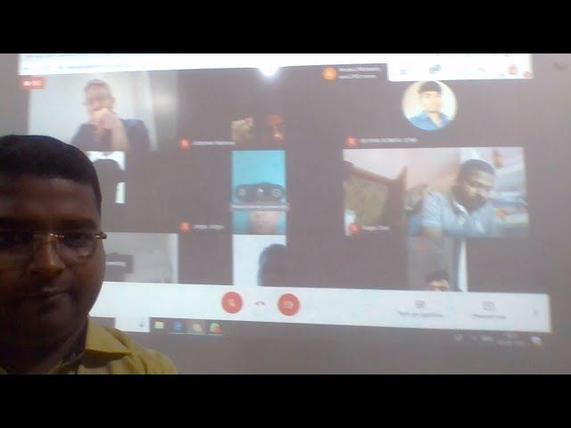 International Guest Lecturer Session || Founder Director || Facework || UK || ITI Cuttack