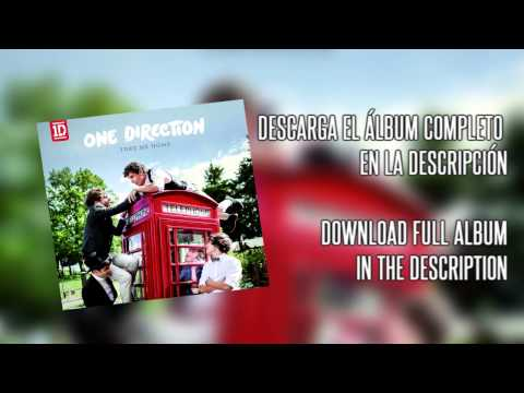 Download one direction full album zip