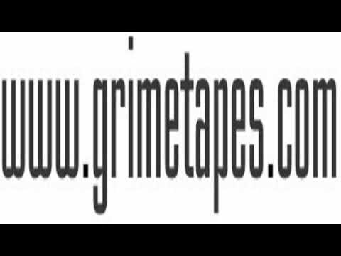 Grimetapes.com Presents - Wheel Vol. 1
