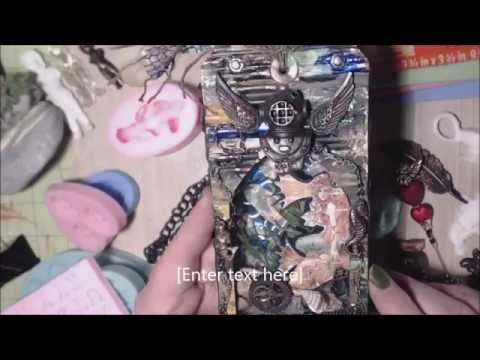 Video 1 of 3 Types of Molds - An everyday crafter's guide: resin embellishments