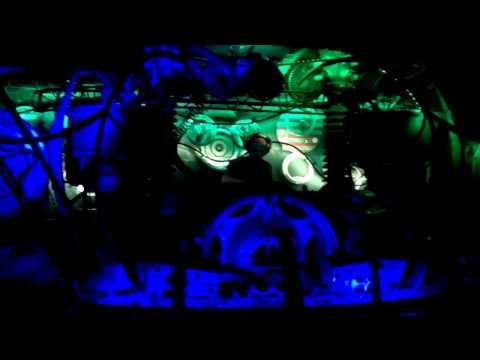 Chrpa - Live at Cross Club (12.8.2015, Prague)