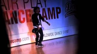 "Les Twins - ""Larry"" 