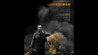 The Horseman - Trailer