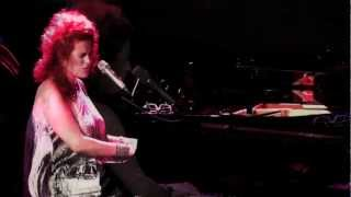 Katie Noonan - Breathe in Now - (George) - Live