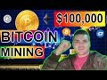 How I Earned $100,000 Mining BITCOIN In 7 Months ( Cryptocurrency Mining Explained )