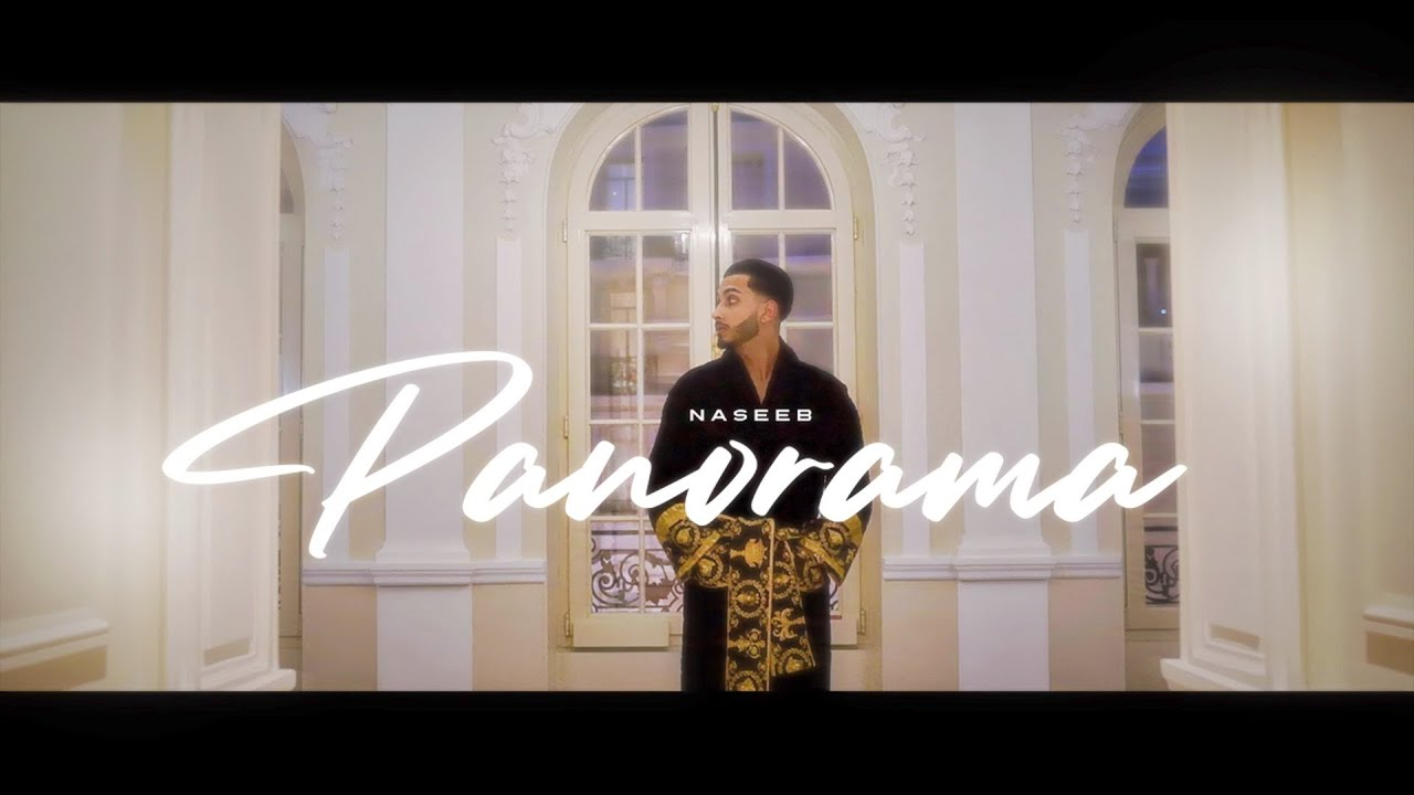 Download NASEEB - PANORAMA (prod. by Die Rich)