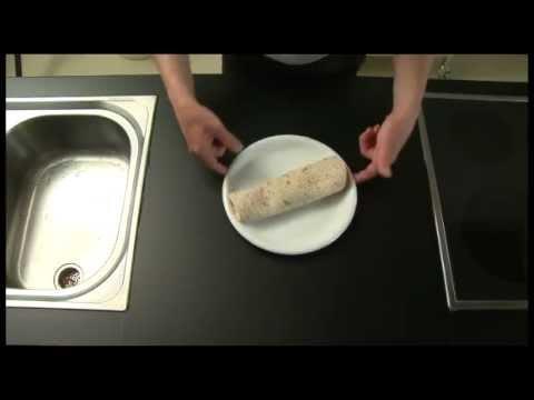 GORILLA Rezept - Tortillas (7) D