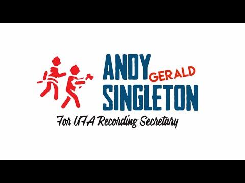Singleton For Secretary