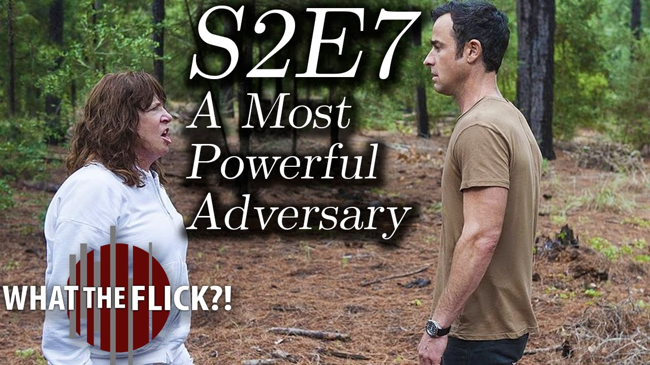 """Download The Leftovers """"A Most Powerful Adversary"""" (S2E7) Review"""
