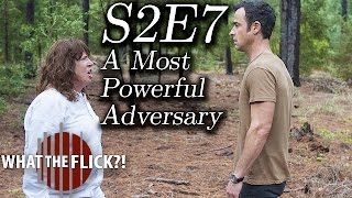 "The Leftovers ""A Most Powerful Adversary"" (S2E7) Review"