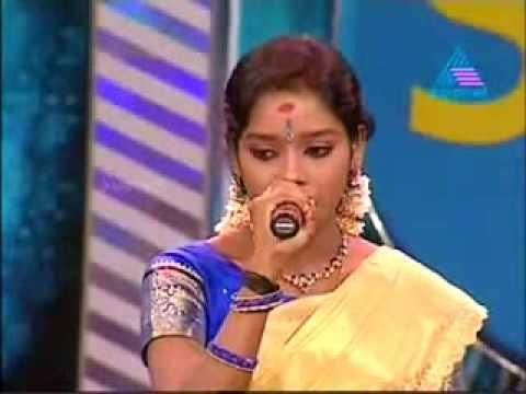 idea star singer 2009 season 4 - sreelakshmi marks (mallulive.com).wmv