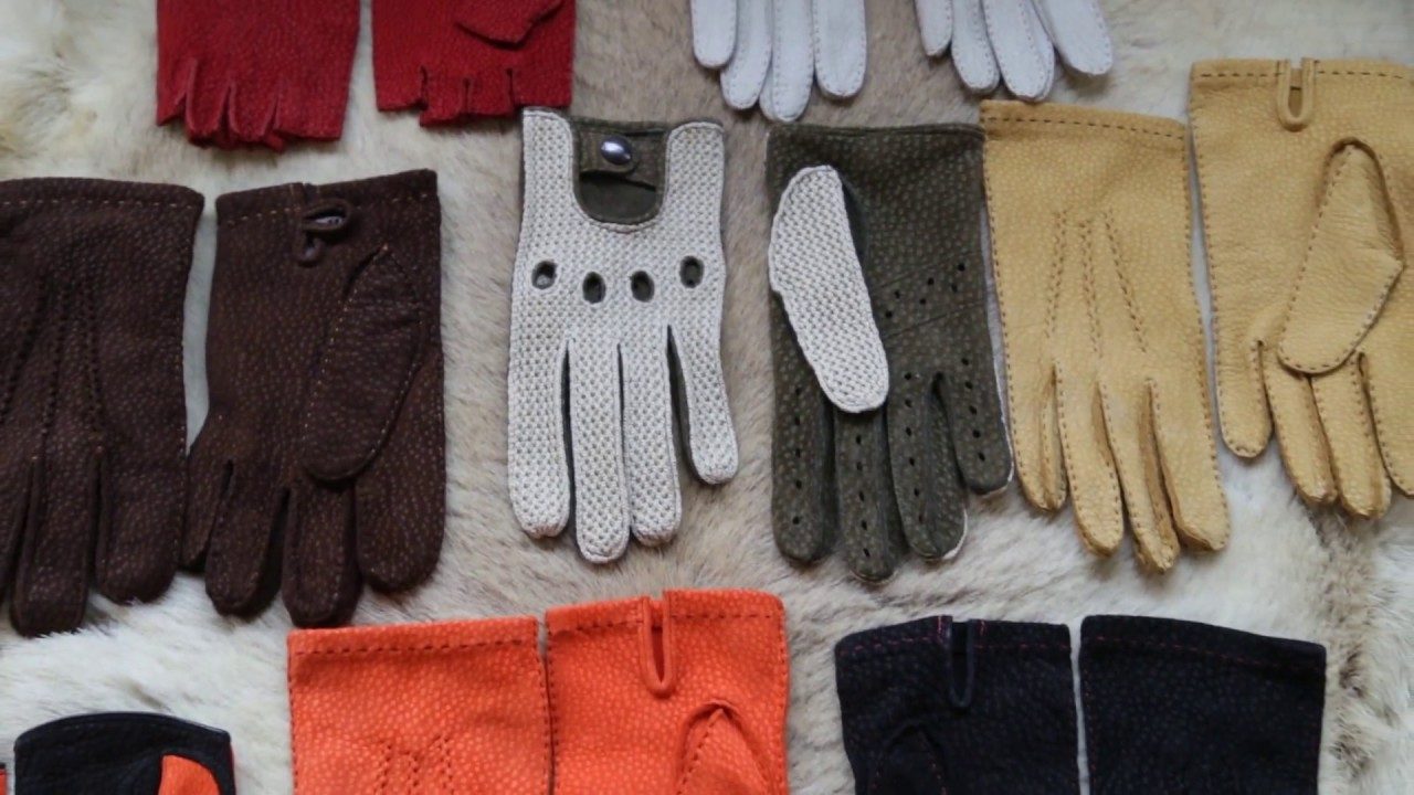 Glove Sewing Pattern Interesting Decorating Design