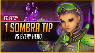 1 SOMBRA TIP vṡ EVERY HERO ft Fitzyhere (2021)