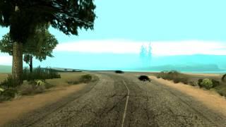 BIG SUETA - MANSORY - GTA MTA