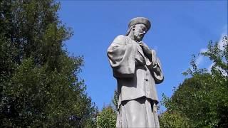 Le Saint lotois Jean-Gabriel Perboyre Saint du 11 septembre canonisé par Jean-Paul II