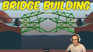 $1,000,000 BRIDGE! - Poly Bridge #10