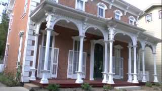 LEWISBURG PENNSYLVANIA A TOUR OF THE BEAUTIFUL OLD TOWN IN THE USA