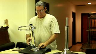 How To Check A Bar Stool If The Hydraulic Doesn't Work