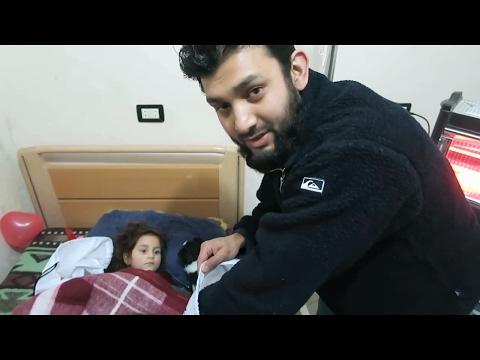 Short Film: British Doctor in Syria : Dr Shajul Islam