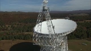 Time-Traveling Telescope Is Giant iPhone Killer