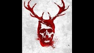 Ганнибал сериал 3 сезон 3D Трейлер Hannibal