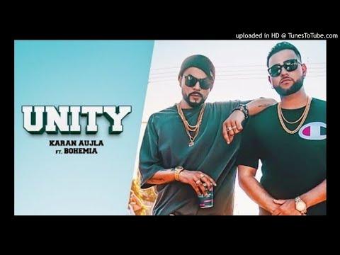 Unity Ringtone || Karan Aujla Feat Bohemia New Punjabi Ringtone 2018