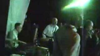 Mick Jones and Topper-Train in Vain