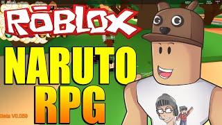Roblox - Naruto RPG #13