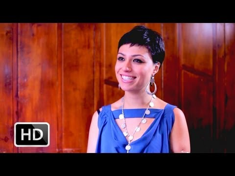 Gabriella Cilmi on... new album The Sting, interview at Soho House | The Upcoming