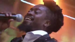 BEENIE MAN & Zagga Zow Band live @ Main Stage 2017