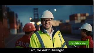 Lern' dich weiter: WIFI-Kurse Logistiker