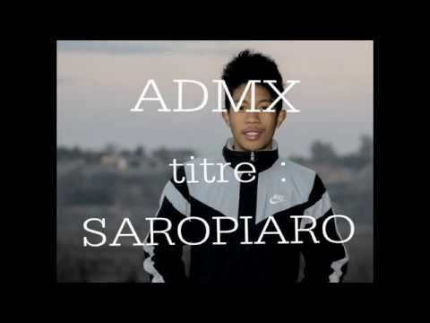ADMX saropiaro ( official 2M16 )