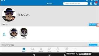 ROBLOX : BALDI TU THANE 2.0