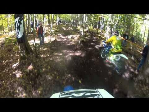 Rd.13 James Skinner /// GoPro // Wideopen JDay Off-Road Red Fern GP - Round 13