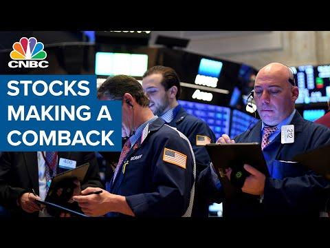 Stocks fall on coronavirus' impact on Chinese economy, snap 4-day winning streak