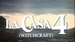 Обзор фильма Ведьмовство (1988)