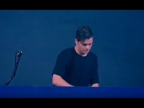 Martin Garrix  Scared To Be Lonely  2017