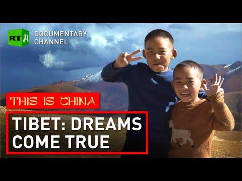 Tibet: Dreams come true | RT Documentary