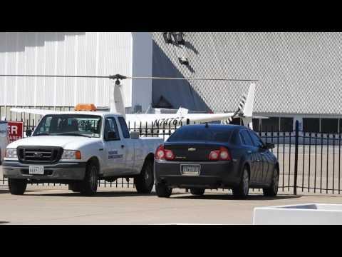 N74767 - Stellar Copters LLC Landing